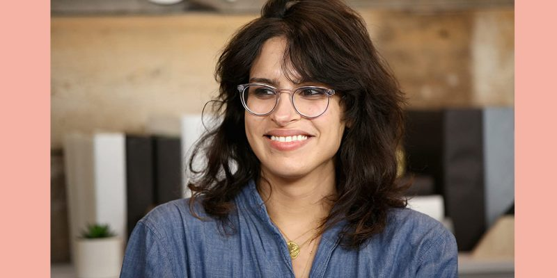 Screenwriting & Directing with Desiree Akhavan
